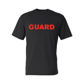 GUARD - Hanes - Cool Dri Performance Short Sleeve T-Shirt