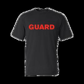 GUARD - Hanes - Cool Dri Performance Short Sleeve T-Shirt