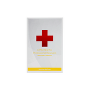 CPR/AED for Professional Rescuers Participants Handbook