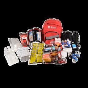 4-Person, 3-Day Emergency Preparedness Kit