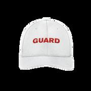 Cool/Dry Mesh Cap- GUARD Print