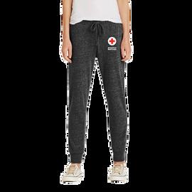 Women's Eco-Jersey Jogger Pants