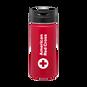 H2go Nexus 16 oz Stainless Steel Tumbler