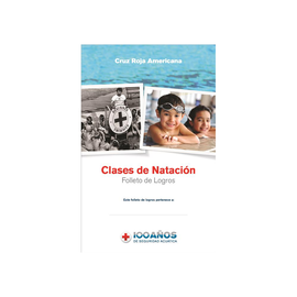 Swim Lessons Achievement Booklet - Spanish Pk/10