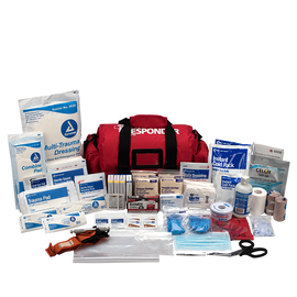 Deluxe First Responder Kit