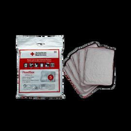 American Red Cross Sandless Sandbag Case of 20