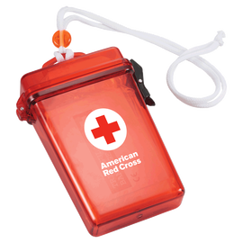 StaySafe Waterproof First Aid Kit