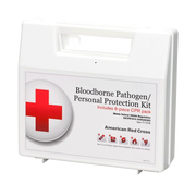 Bloodborne Pathogen (BBP) Kit for Personal Protection