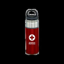 Copper Vacuum Insulated Flask 32oz