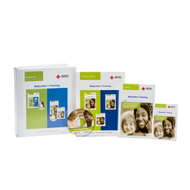Babysitters Training Basic Instructors Kit