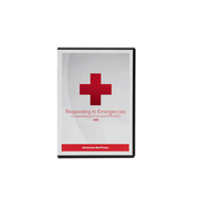 Responding to Emergencies: Comprehensive First Aid/CPR/AED DVD