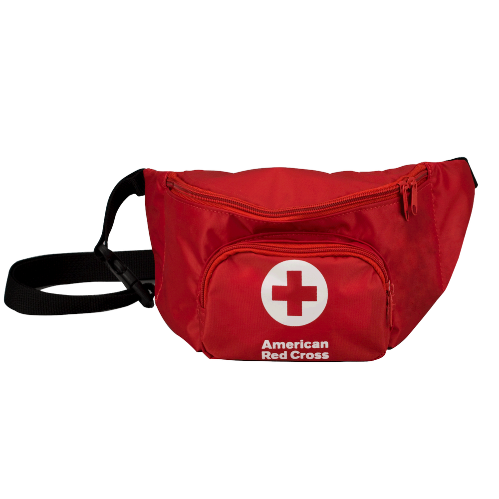 9ca2f6930e0a Lifeguard Hip Pack (empty)