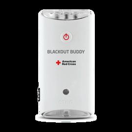 Blackout Buddy Carbon Monoxide Monitor