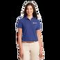 Women's Cotton Polo Shirt
