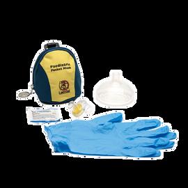 Laerdal Pediatric Pocket Mask