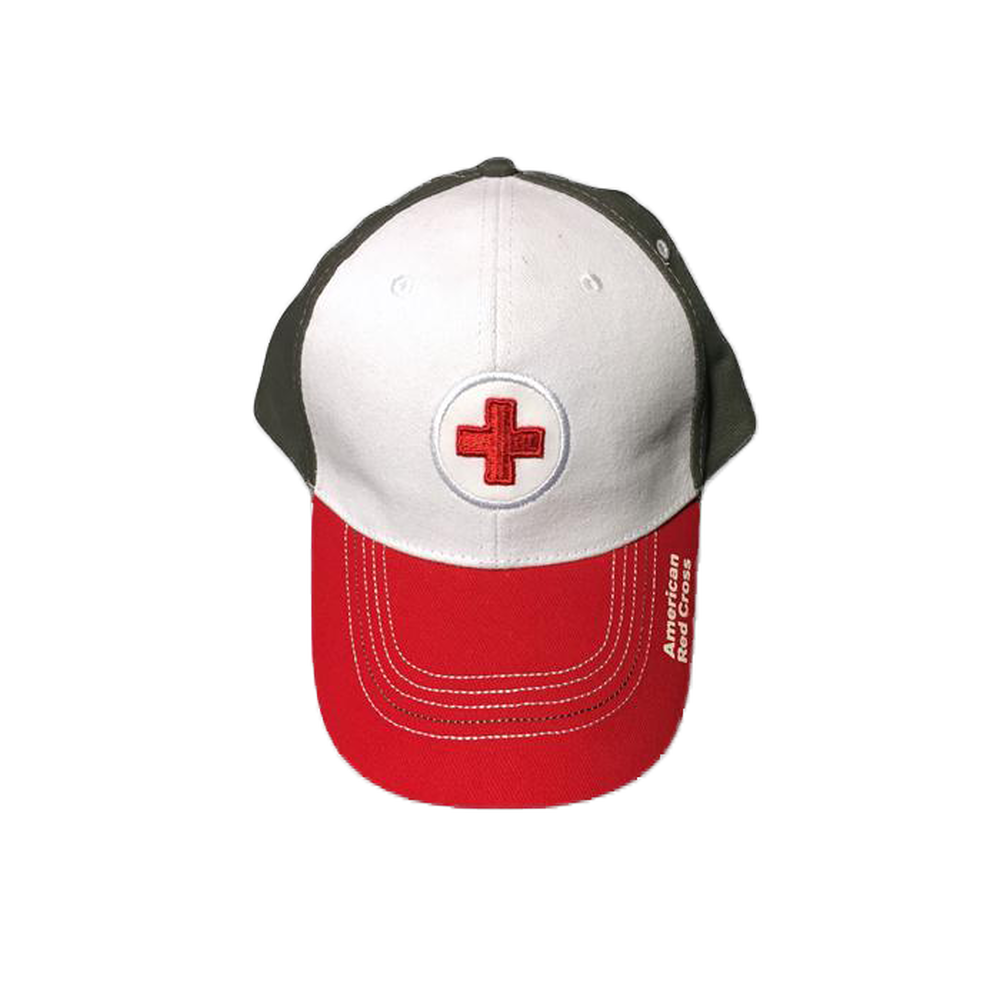 d4aa67a42db American Red Cross Hat