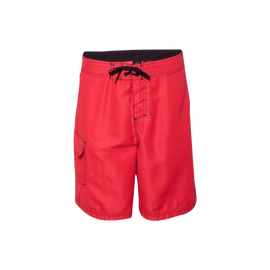 Men's Burnside Solid Board Shorts