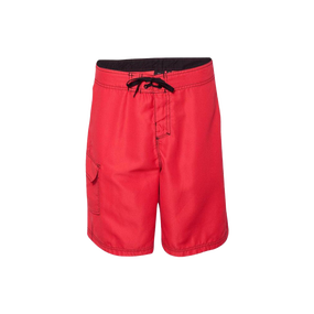 Men's Burnside Solid Boardshorts