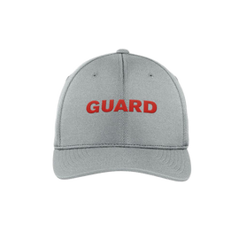 Cool/Dry Mesh Cap - GUARD Print
