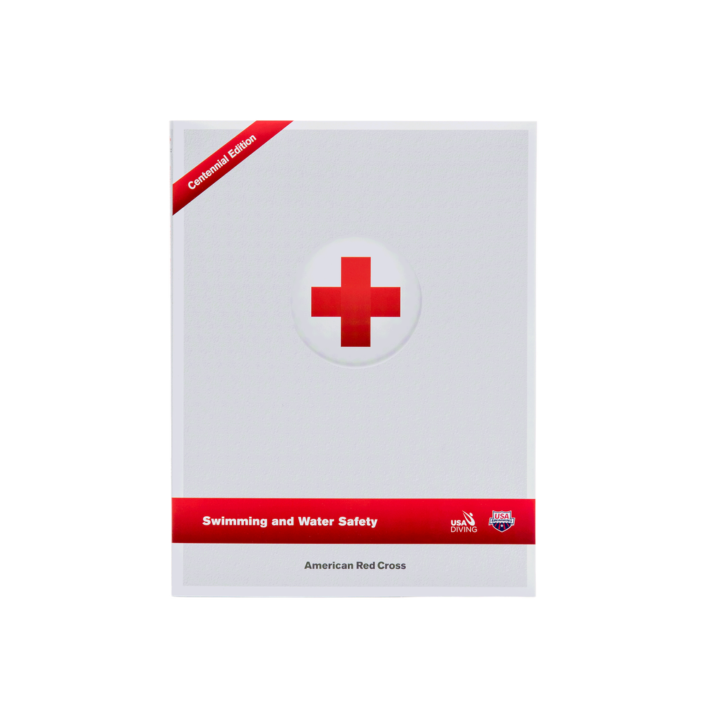 Swimming And Water Safety Manual R14 Red Cross Store