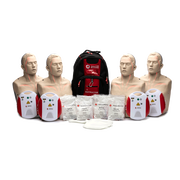 BigRed Adult CPR & First Aid Instructor Starter Kit