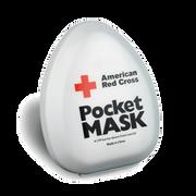 Laerdal Pocket Mask CPR Barrier