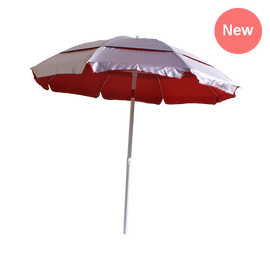 6 Foot SolarLyte Lifeguard Umbrella