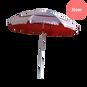 6 Foot SolarLyte Lifeguard Umbrella