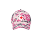 Digital Camouflage Ripstop Hat