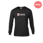 Red Cross Long Sleeve Rash Guard