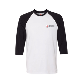 X-Temp 3/4 Sleeve Baseball T-Shirt