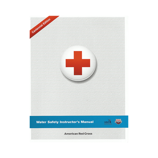Water Safety Instructors Manual Rev. 04/14