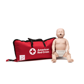 Medium Skin Infant Manikin without CPR Monitor
