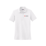 Ladies Short Sleeve performance polo