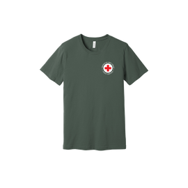 eb468c7676ddc T-Shirt with Field Service logo