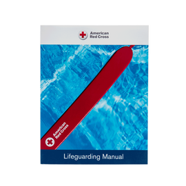 American Red Cross Lifeguarding Manual