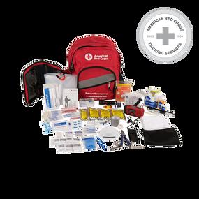 Deluxe 3-Day Emergency Preparedness Kit