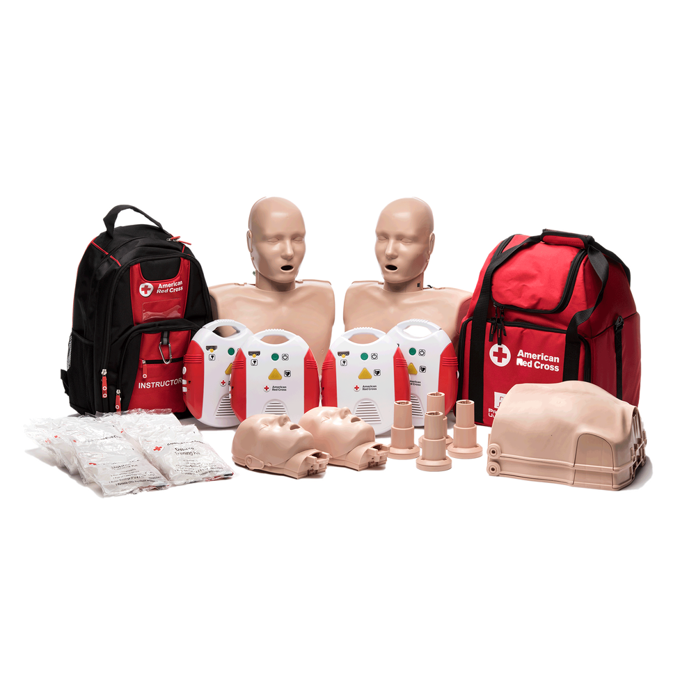 Adult cpraed first aid instructor starter kit red cross store adult cpraed first aid instructor starter kit adult cpraed first aid instructor starter kit adult cpraed first aid instructor starter kit 1betcityfo Images