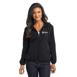 Ladies Lightweight Essential Jacket