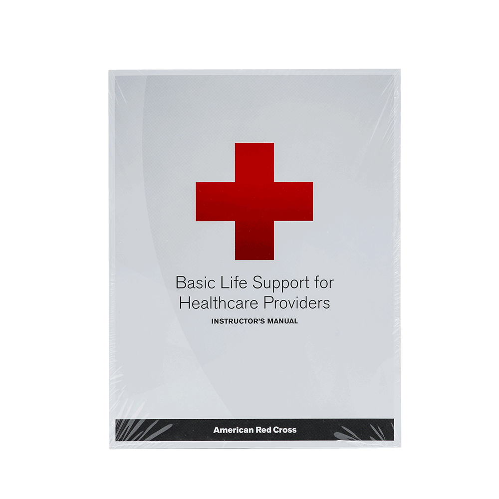 First Aid And Cpraed Materials Red Cross Store