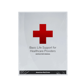 Basic Life Support for Healthcare Providers Instructors Manual