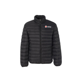Packable Down Jacket - Mens