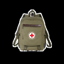 Ranger 15-inch Laptop Messenger Bag
