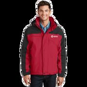 Men's Windproof / Waterproof Jacket