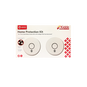 Kidde Smoke Alarm Twin Pack with Wireless Interconnect