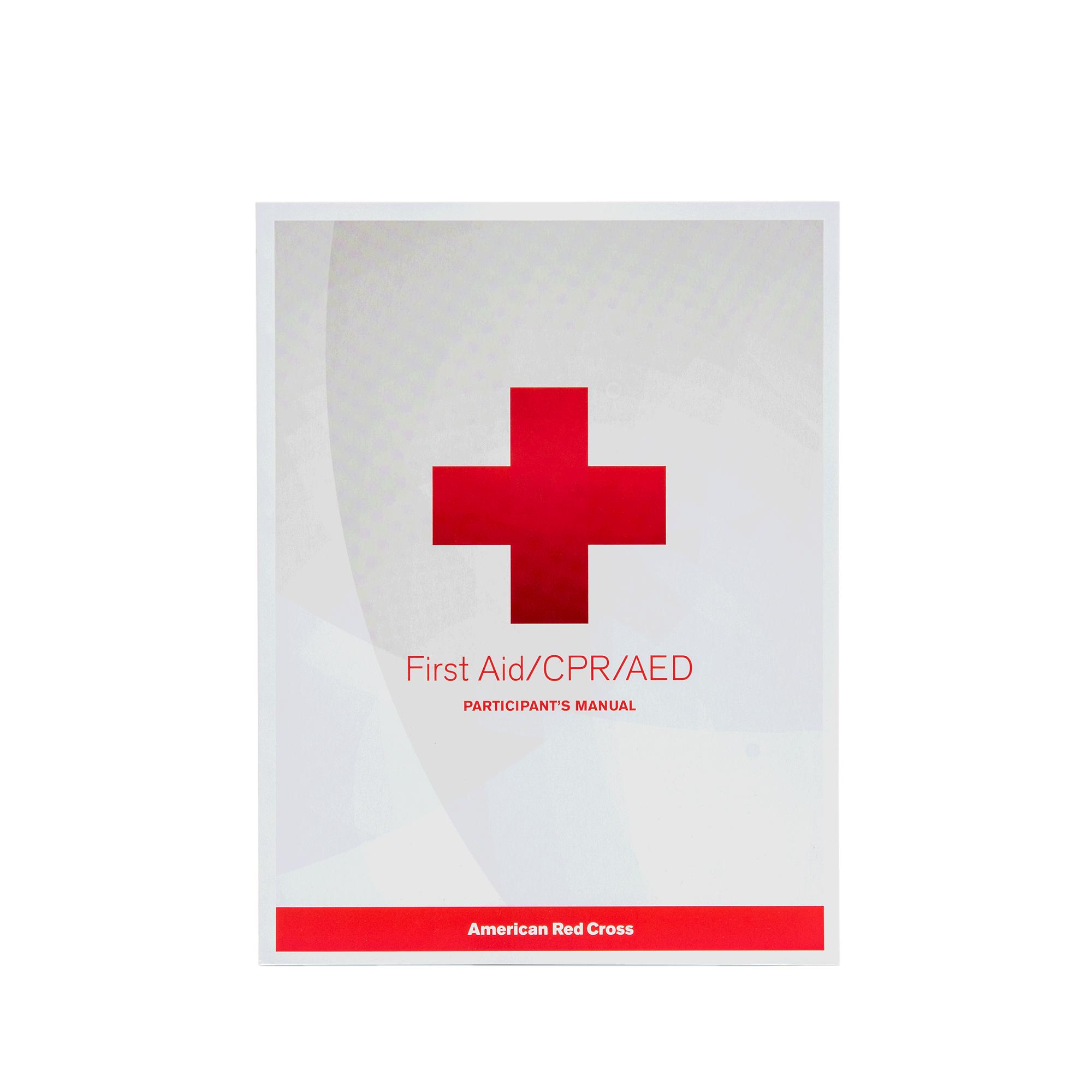 red cross careers