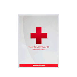 afa07ece87 First Aid/CPR/AED Participants Manual