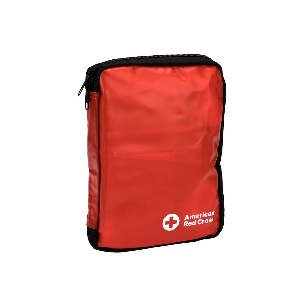 Be Red Cross Ready First Aid Kit | Red Cross Store