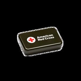 Vintage First Aid Tin