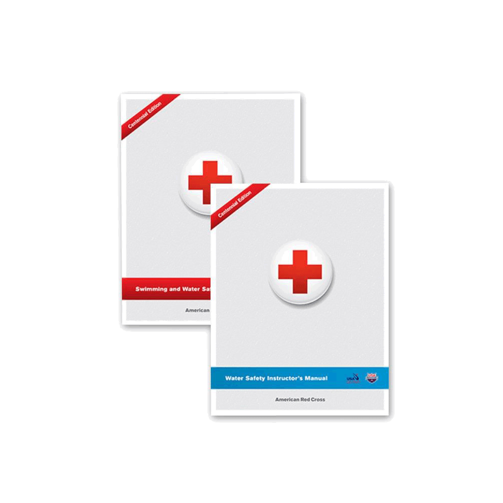 water safety instructor candidate kit r 16 red cross store rh redcross org Red Cross ManualDownload red cross lifeguard instructor manual